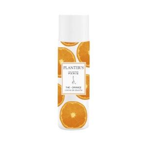 Kremni gel za tuširanje - pomaranča, 150 ml (1138)