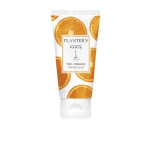 Mleko za telo – pomaranča, 150 ml (1238)