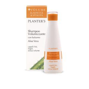 Aloe Vera šampon za večji volumen las, 200 ml (7203)